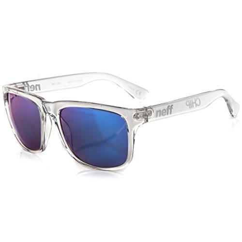 Neff Men's Chip Sunglasses - Sunglasses Chip Neff