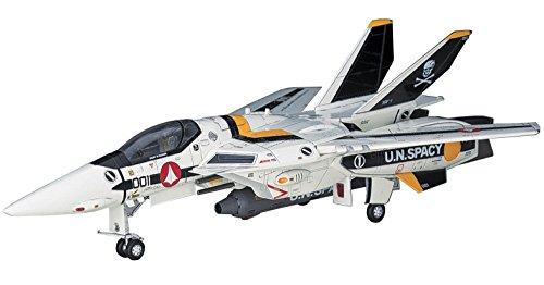 하세가와 마크로스 / 초 시공 요새 마크로스 사랑 기억하고 있습니까 VF-1A / J / S 발키리 1/72 스케일 프라 모델 19