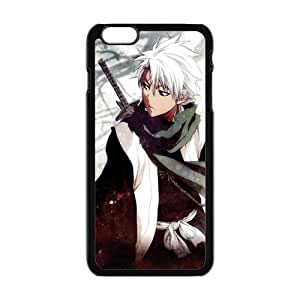 Cool Painting Anime handsome boy Cell Phone Case for Iphone 6 Plus