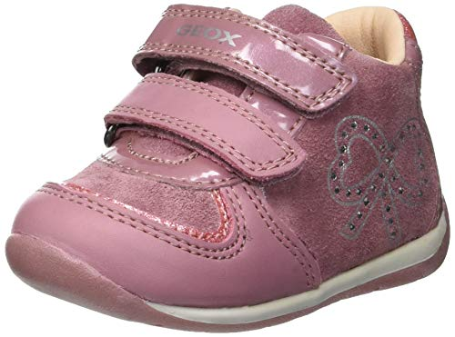 Chaussures Premiers Pas Fille Geox B Each Girl A