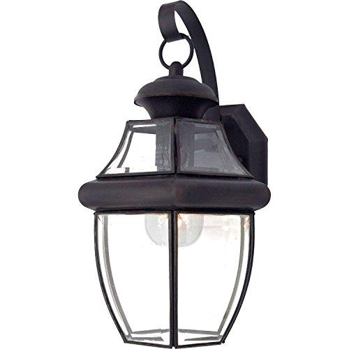 Newbury Traditional 1 Light - Bidwell Lighting Yahi 14