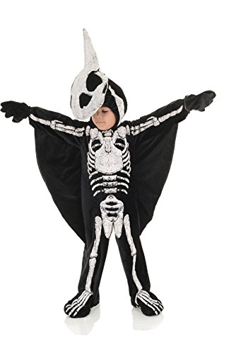 Baby Boy Scary Baby Costumes - Fossil Dinosaur Costume - Medium