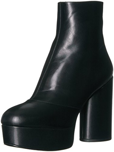 Marc Jacobs Women's Amber Platform Ankle - Jacobs Boots Marc