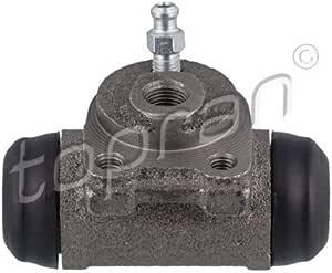 REAR Wheel Brake Cylinder compatible with PEUGEOT 106 206 206 Hatchback 1991