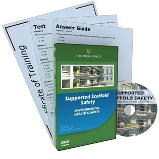 SafetyInstruction.com Supported Scaffold Safety