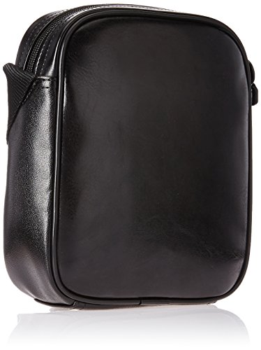 Pu Unisex Black Osfa Campus Puma Portable Bag Adulto Black SWExq1z