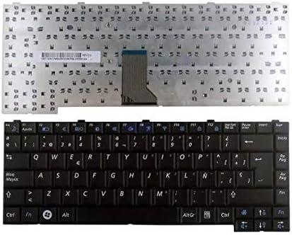 Portatilmovil® - Teclado PORTÁTIL Compatible con Samsung R60 ...