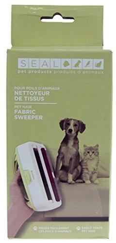 Pet Hair Fabric Sweeper