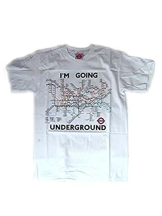 Amazon.com: London Underground Transport for London - Tube