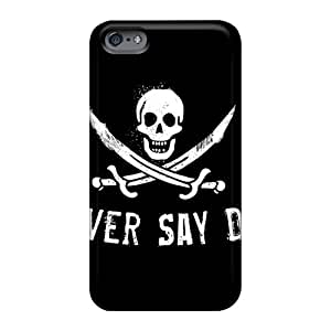Phonecaseforall Apple Iphone 6s Plus Shockproof Hard Phone Covers Customized Nice Goonies Skin [Kzb1689ypfW]