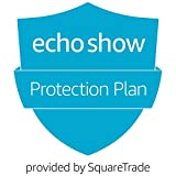 2-Year Protection Plan plus Accident Protection for Echo Show (2018 release, delivered via e-mail)