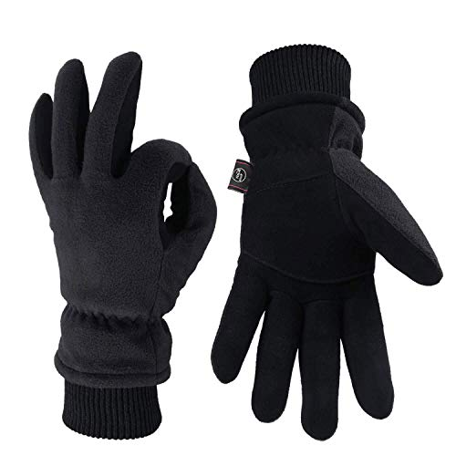 KIM YUAN Winter Gloves -...
