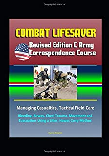 TECC: Tactical Emergency Casualty Care: 9781284483871