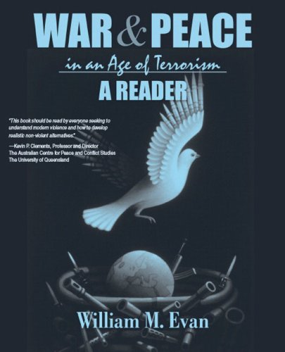 War and Peace in an Age of Terrorism: A Reader