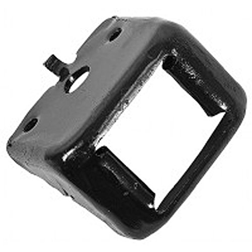 Eckler's Premier Quality Products 50211913 Chevelle Trunk Lid Catch