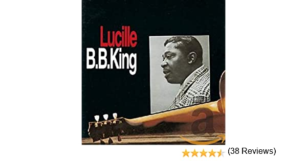Lucille: King,B.B.: Amazon.es: Música