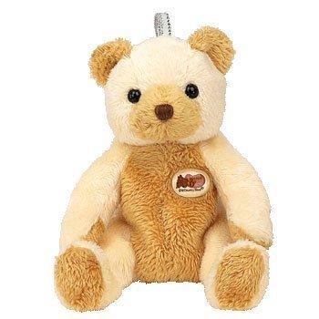 Ty Jingle Beanies Cornbread - Bear (Cracker Barrel Exclusive)