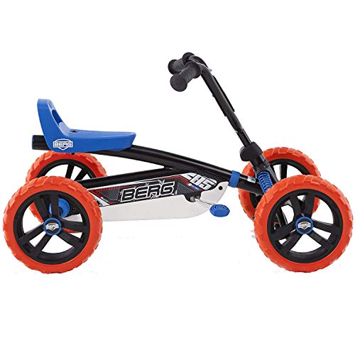BERG Toys Buzzy Nitro Kids Pedal Go Kart for 2 to 5 Year Olds by BERG Toys (Image #4)