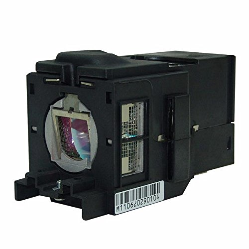 Toshiba TDP-T45 LCD Projector Assembly with High Quality Original Bulb Inside -