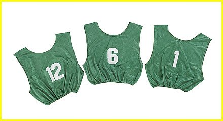 champion adult practice vests - 7