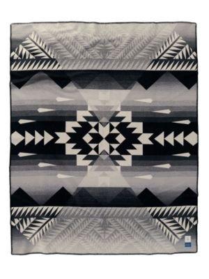 Pendleton Nike N7 Blanket Robe