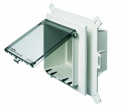 arlington-dbvs2c-1-outdoor-electrical-box-with-weatherproof-cover-for-vinyl-siding-clear-vertical-2-