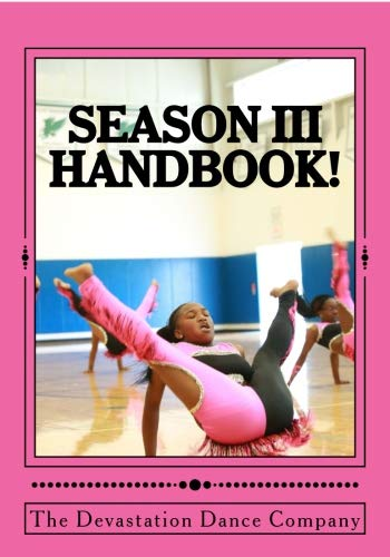 DDC Season III: Handbook & Agreement of Understanding