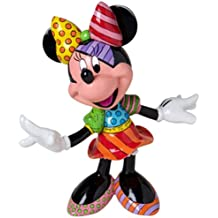 Disney by Britto Minnie Mouse Stone Resin Figurine