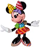 Britto Disney Best Deals - Disney by Britto from Enesco Minnie Mouse Figurine 7.75 IN