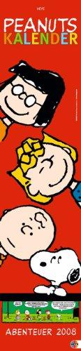 Peanuts Superlong 2008
