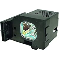 TY-LA1000 TYLA-1000 TYLA1000 Replacement Lamp with Housing for PT-52LCX15 PT50LC14 PT61LCX65 Televisions