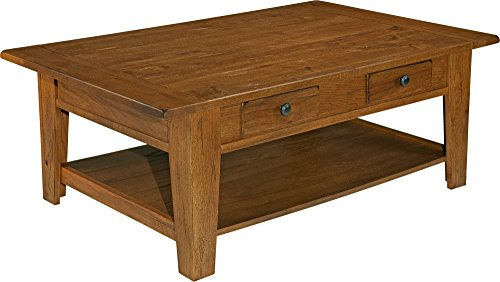 Broyhill Attic Heirlooms Rectangular Cocktail Table ()