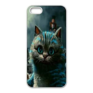 RMGT Alice In Wonderland Case Cover For iPhone 6 plus 5.5 Case