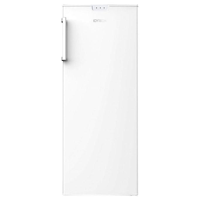 Icytech ICV156NF - Congelador para armario (156L, A+): Amazon.es ...