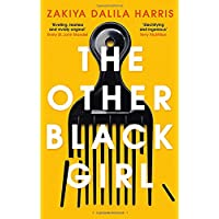 The Other Black Girl: Zakiya Dalila Harris