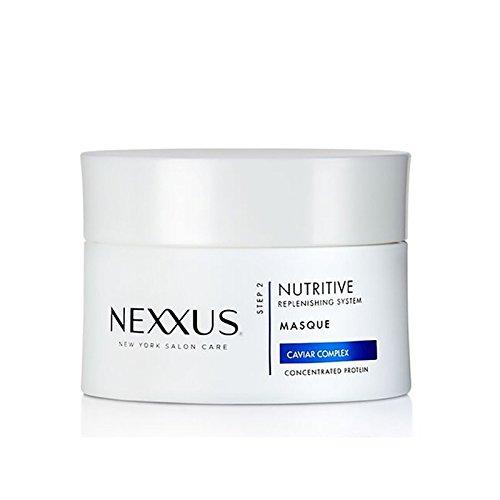 栄養仮面劇(190ミリリットル) x2 - Nexxus Nutritive Masque (190ml) (Pack of 2) [並行輸入品] B0727R4KCY