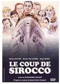 COUP DE LE SIROCCO TÉLÉCHARGER