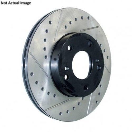 StopTech Brake Rotor 127.63049L