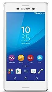 "Sony Xperia M4 Aqua 4GB 4G - Smartphone (12,7 cm (5""), 1280 x 720 Pixeles, IPS, 1,5 GHz, Qualcomm Snapdragon, 1 GHz), Blanco"