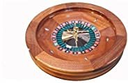 Roulette Wheel Made in USA