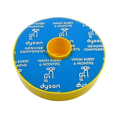 Dyson Dc07 Motor - Dyson Washable Pre-Motor Filter