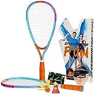 Speedminton Fun Badminton Set