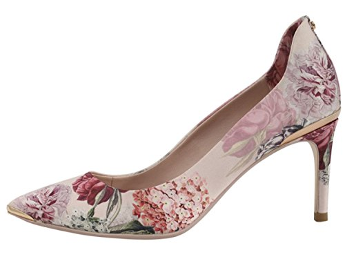 Palace Textile Women's Ted PATL Vyixin AF Pump Gardens Baker Nude AZq40Z