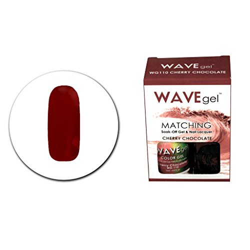 (Wavegel - Matching - Cherry Chocolate - WG110 - 110)