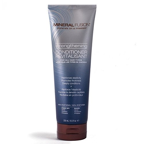 Mineral Fusion Conditioner Strenghtening