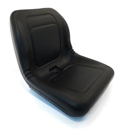 ((1) New Black HIGH BACK SEAT for ARCTIC CAT PROWLER Replaces 1506-925 ATV UTV by The ROP Shop)