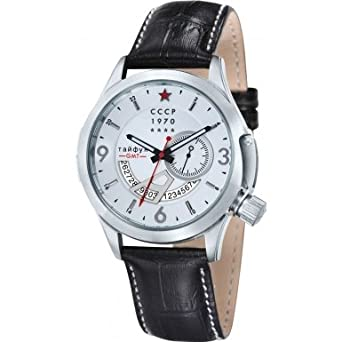 CCCP CP-7011-02 Harren armbanduhr