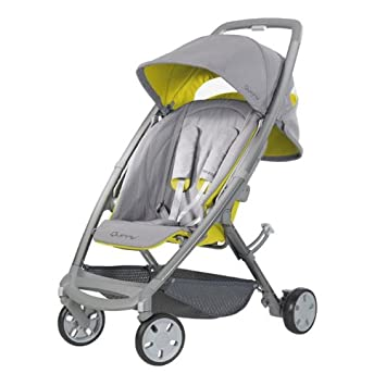 Quinny Senzz 2011 Fashion Stroller, Spring Discontinued by Manufacturer