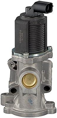 Febi BilsteinAGR-Ventil u.a 39543 für Fiat Lancia AGR-Ventil Ventil AGR