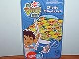 : Go Diego Go Checkers